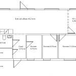 Sip-huset grundplan